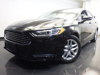 2015 Ford Fusion - 1580004260