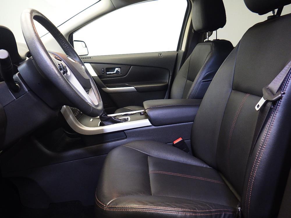 2014 Ford Edge SEL - 1580004262