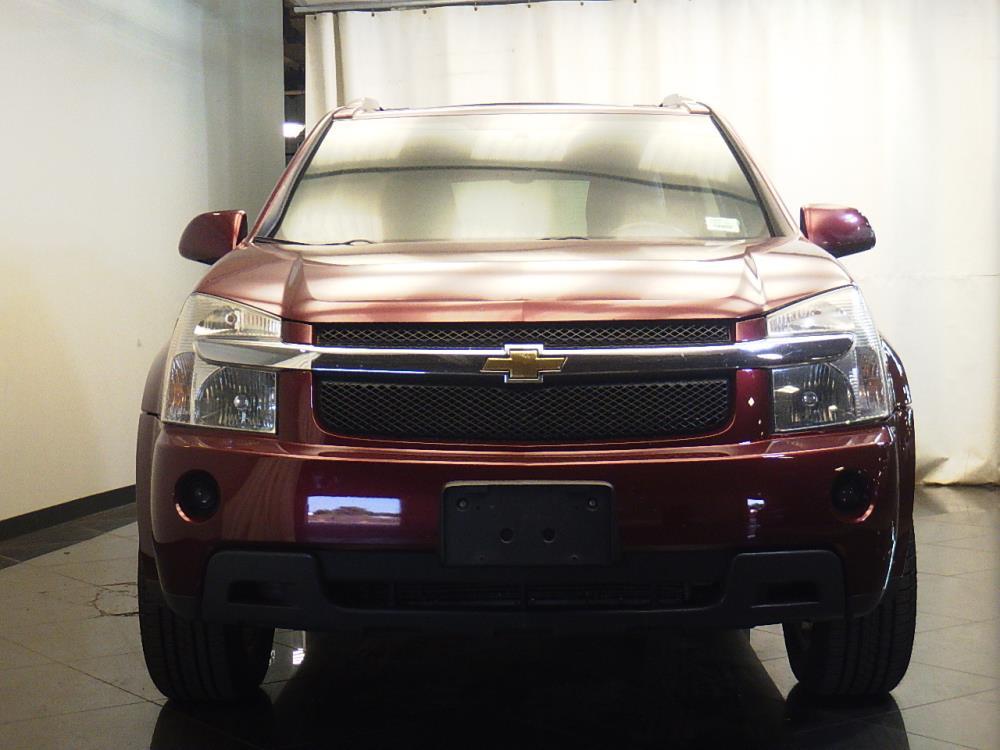 2007 Chevrolet Equinox - 1580004287