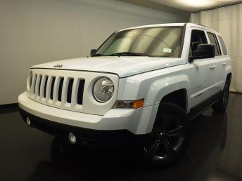 2014 Jeep Patriot - 1580004296
