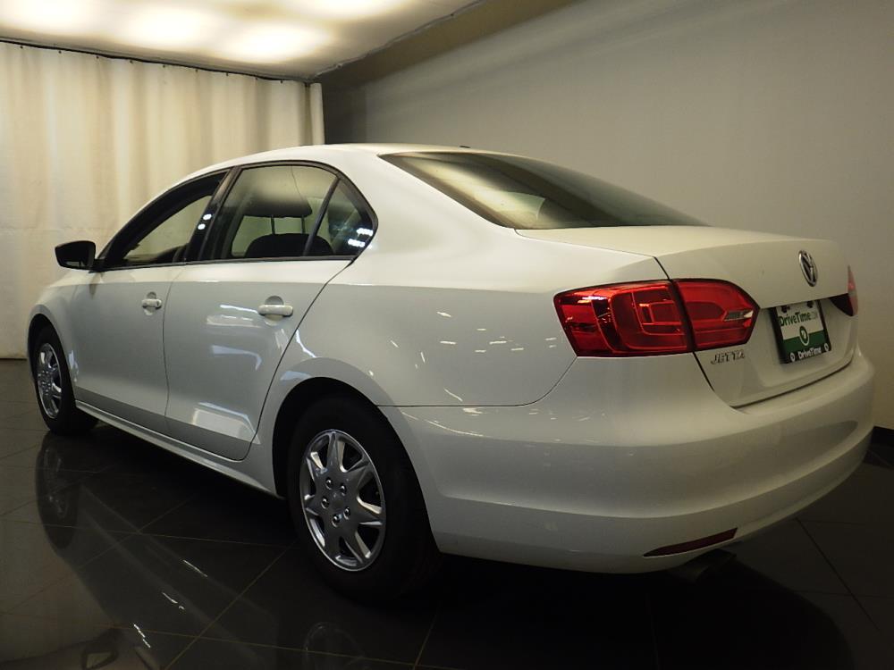 2014 Volkswagen Jetta 2.0L S - 1580004299
