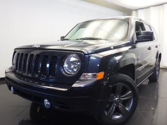 2014 Jeep Patriot High Altitude Edition - 1580004311