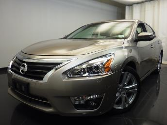 2014 Nissan Altima - 1580004393
