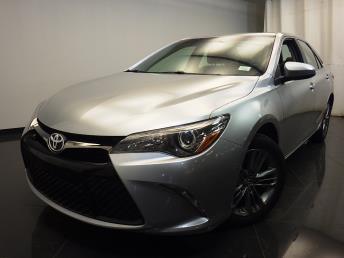 2016 Toyota Camry - 1580004417