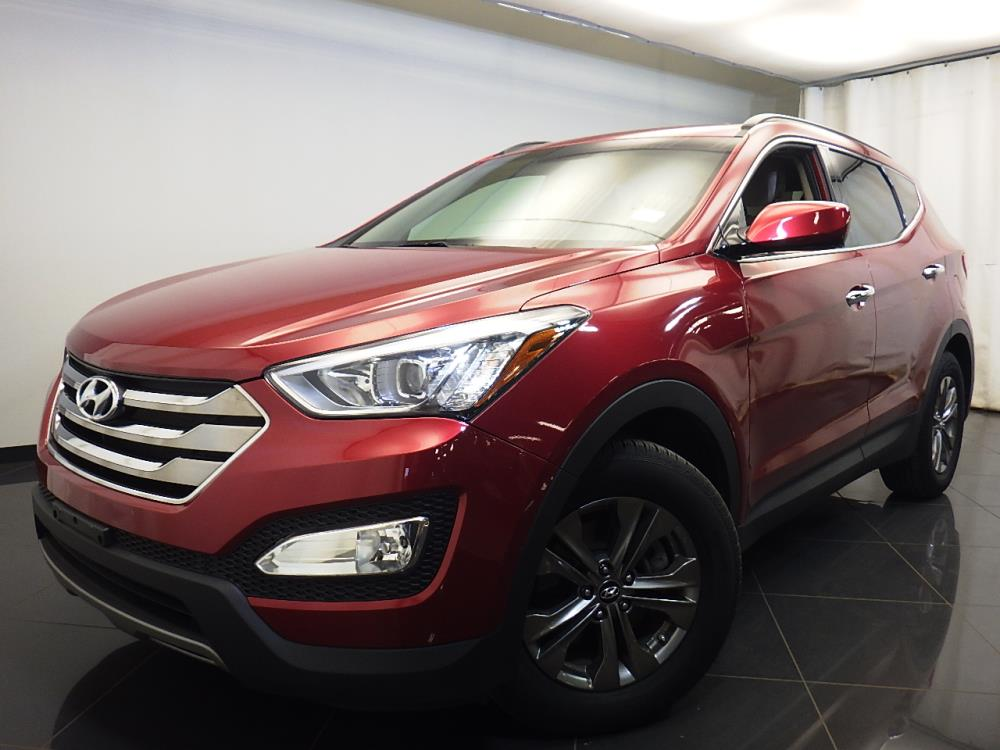 2014 hyundai santa fe sport for sale in youngstown 1580004485 drivetime. Black Bedroom Furniture Sets. Home Design Ideas