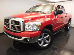 2007 Dodge Ram 1500 Quad Cab ST 6.25 ft