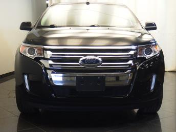2014 Ford Edge SEL - 1580004521