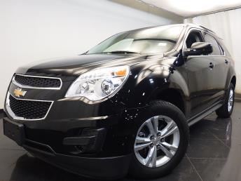 2015 Chevrolet Equinox - 1580004527