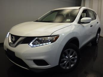 2016 Nissan Rogue S - 1580004530