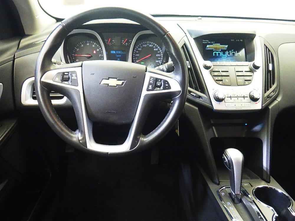2015 Chevrolet Equinox LT - 1580004531