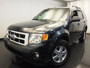 2009 Ford Escape XLT - 1580004552