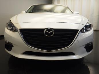 2014 Mazda Mazda3 i Touring - 1580004582
