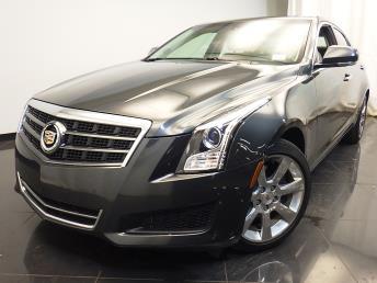 2014 Cadillac ATS - 1580004604