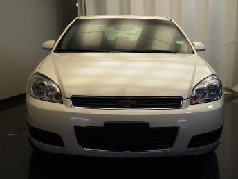 Used 2007 Chevrolet Impala