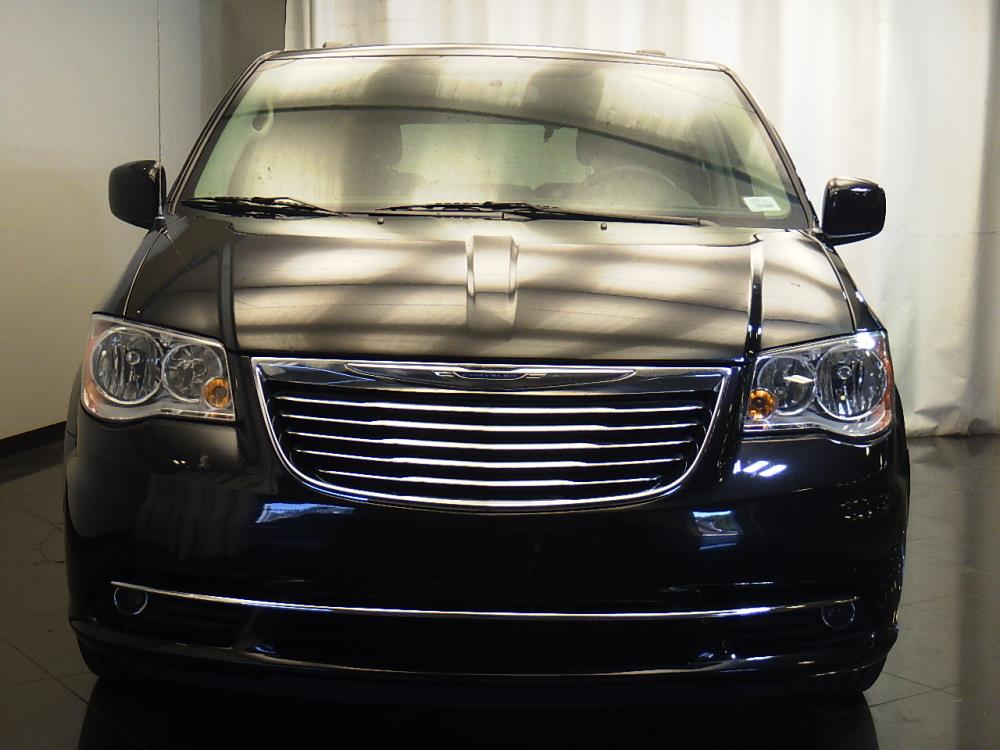 2016 Chrysler Town and Country Touring - 1580004762