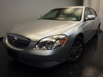 Used 2009 Buick Lucerne