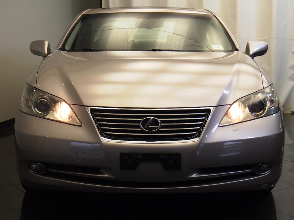 2008 Lexus ES 350 - 1580004845