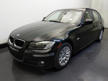 2009 BMW 328i  - 1580004850