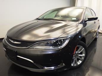 2016 Chrysler 200 - 1580004872