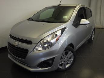 Used 2014 Chevrolet Spark