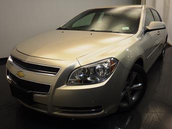 Used 2011 Chevrolet Malibu
