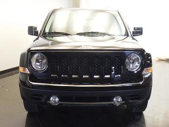 2014 Jeep Patriot - 1580004918