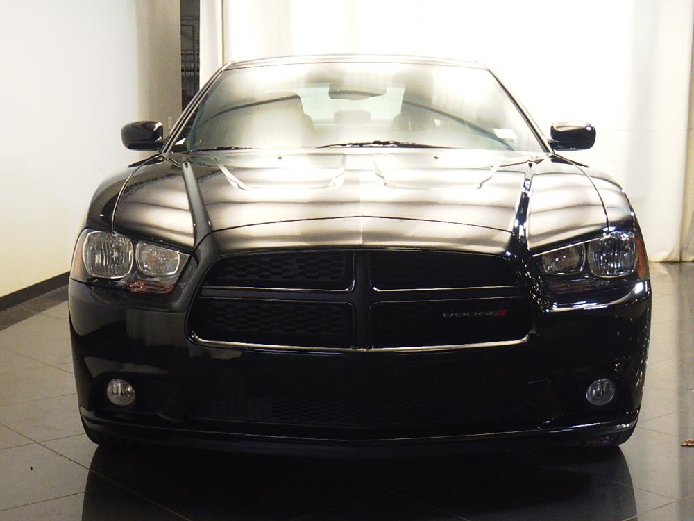 2014 Dodge Charger SXT Plus - 1580005001