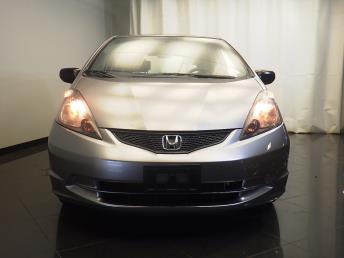 Used 2009 Honda Fit