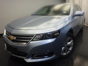 2014 Chevrolet Impala LT - 1580005074