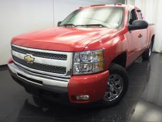 2009 Chevrolet Silverado 1500 Extended Cab Work Truck 5.75 ft