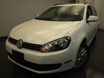 2012 Volkswagen Jetta SportWagen 2.5L S - 1580005138