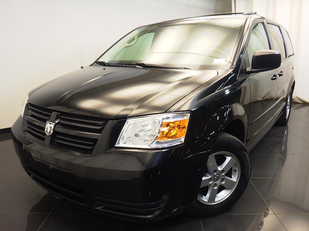 2010 Dodge Grand Caravan Hero - 1580005151