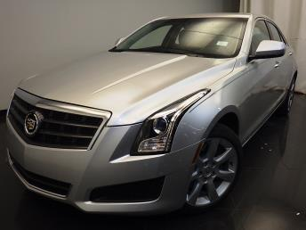2014 Cadillac ATS - 1580005158
