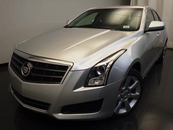2014 Cadillac ATS 2.0L Turbo - 1580005159