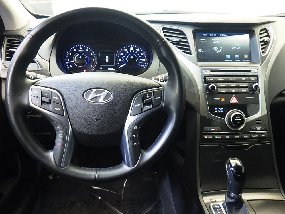 2016 Hyundai Azera  - 1580005193