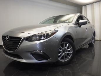 2016 Mazda Mazda3 i Sport - 1580005195