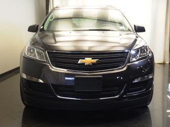 2015 Chevrolet Traverse - 1580005199