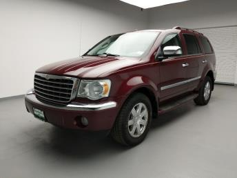Used 2009 Chrysler Aspen
