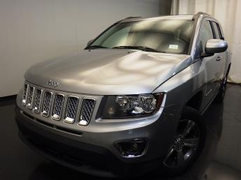 2016 Jeep Compass High Altitude Edition - 1580005251