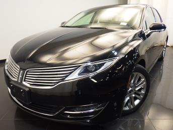 2014 Lincoln MKZ  - 1580005265
