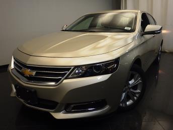 2014 Chevrolet Impala - 1580005270