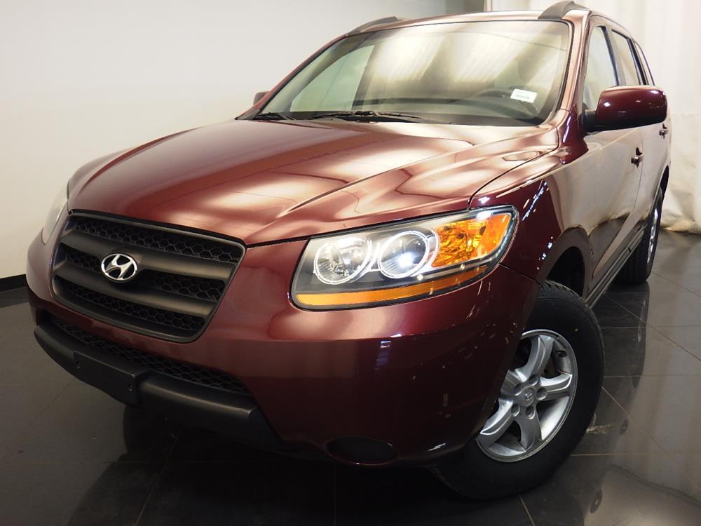2008 Hyundai Santa Fe - 1580005296