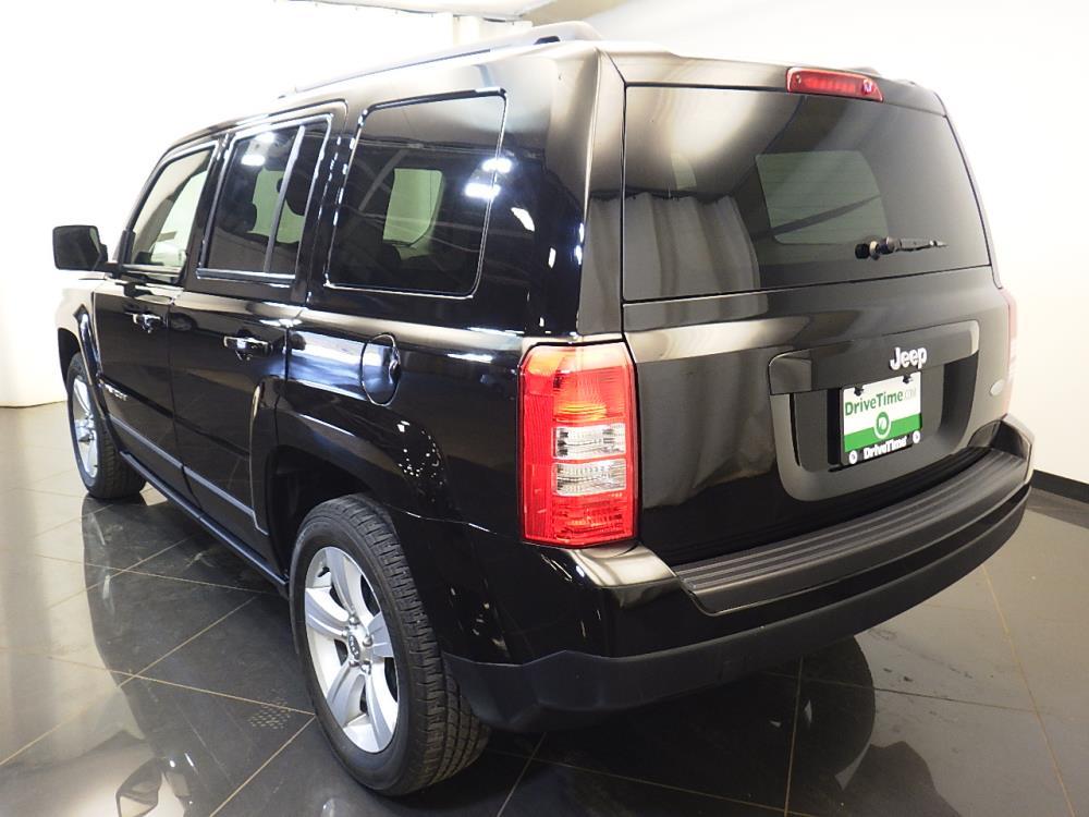 2014 Jeep Patriot Latitude - 1580005308