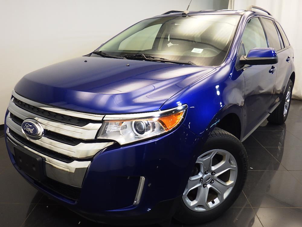 2014 Ford Edge SEL - 1580005310