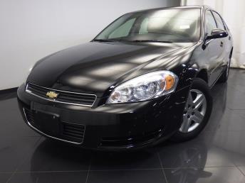 2008 Chevrolet Impala LS - 1580005319