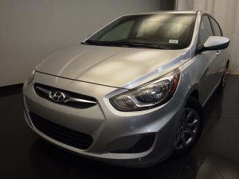 2013 Hyundai Accent GLS - 1580005368