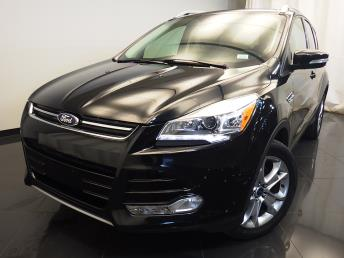 2015 Ford Escape Titanium - 1580005429