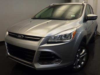 2014 Ford Escape Titanium - 1580005433
