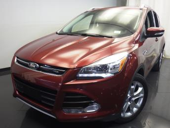 2014 Ford Escape Titanium - 1580005438