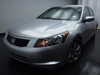Used 2009 Honda Accord